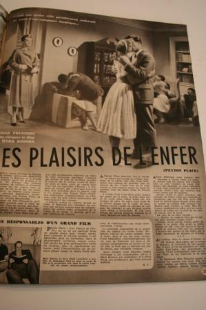 Lana Turner Diane Varsi Lee Philips