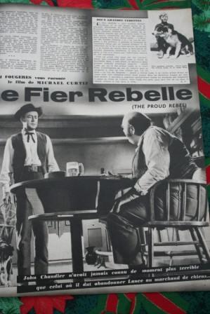 Alan Ladd Olivia De Havilland Dean Jagger