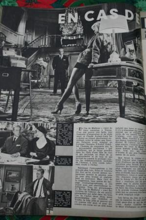 Brigitte Bardot En Cas De Malheur
