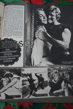 Kirk Douglas The Vikings