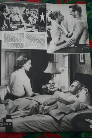 Lloyd Bridges Betty Lou Holland Steve Hill