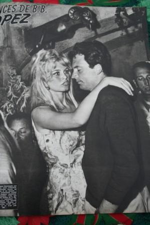 Brigitte Bardot Saint Tropez