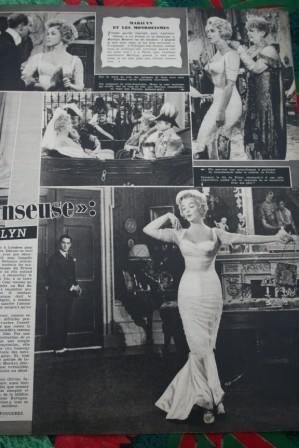 Marilyn Monroe Laurence Olivier