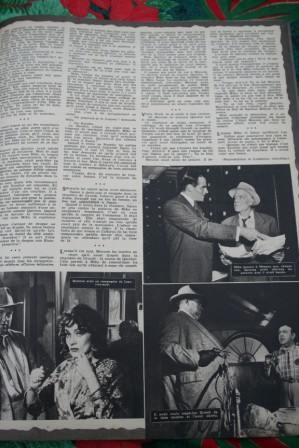 Janet Leigh Charlton Heston Orson Welles