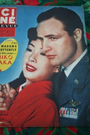 Miko Taka Marlon Brando
