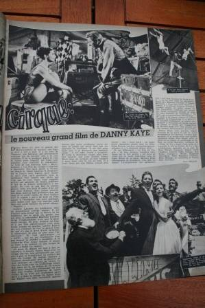 Pier Angeli Danny Kaye