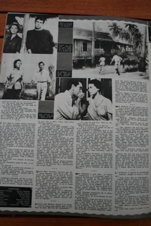 Silvana Mangano Anthony Perkins Richard Conte