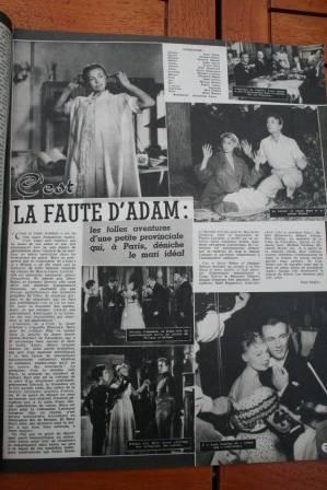 Jacques Sernas Dany Robin