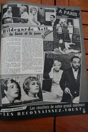 Hildegarde Neff