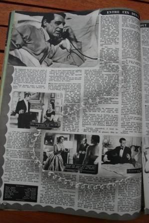 Ingrid Bergman Cary Grant