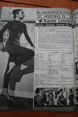 Agnes Laurent