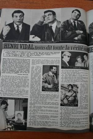 Henri Vidal