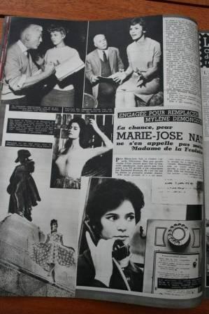 Marie Jose Nat