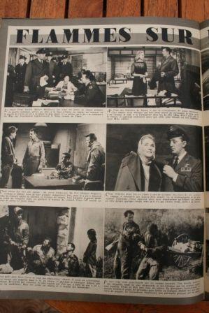 Robert Mitchum Robert Wagner Richard Egan