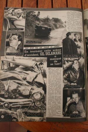 Gil Delamare