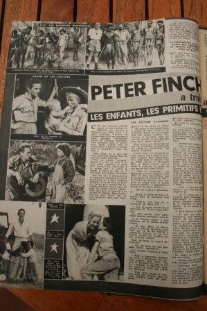 Peter Finch