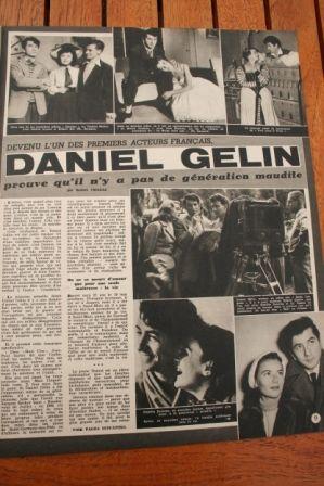 Daniel Gelin