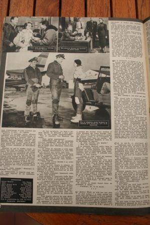 John Wayne Janet Leigh Jet Pilot