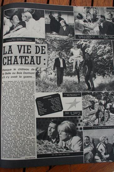 Catherine Deneuve Philippe Noiret