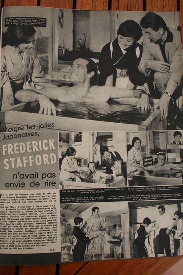 Frederick Stafford