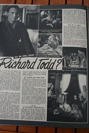 Richard Todd