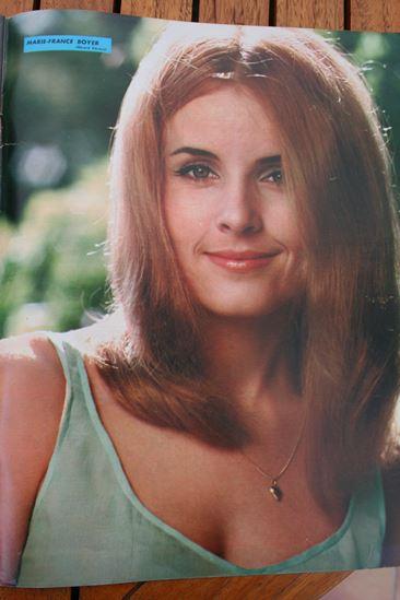 Marie France Boyer