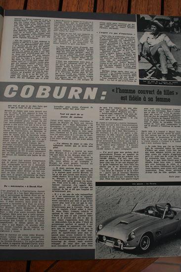 James Coburn