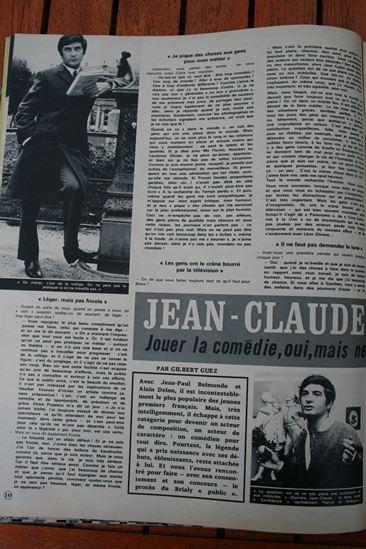Jean Claude Brialy