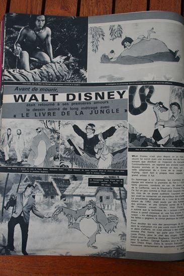 Walt Disney Jungle Book
