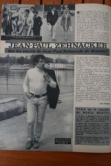 Jean Paul Zehnacker