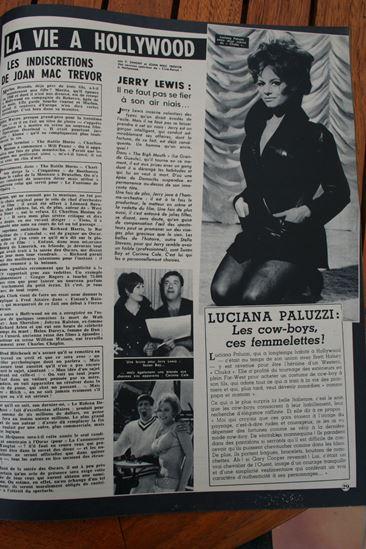 Luciana Paluzzi