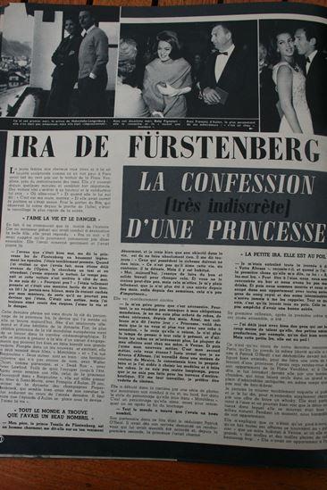 Ira De Furstenberg