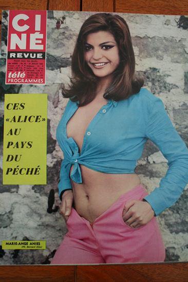 Marie Ange Anies