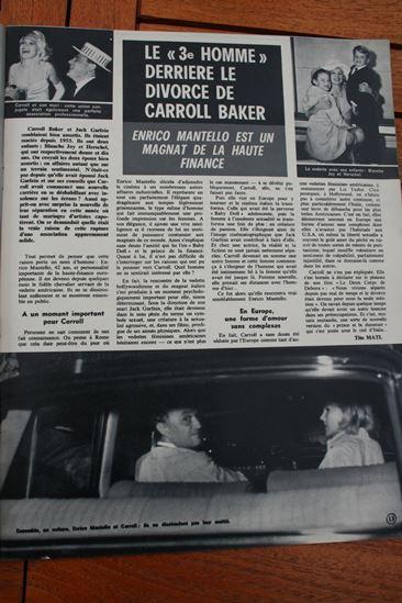 Carroll Baker
