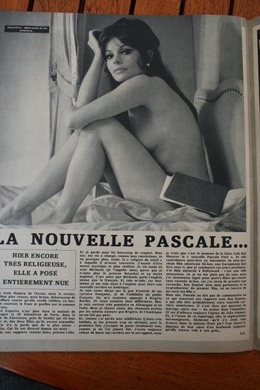 Pascale Petit