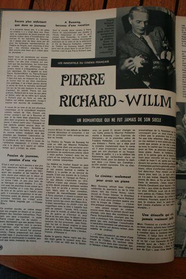 Pierre Richard Willm