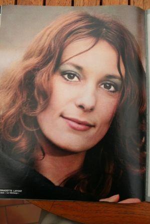 Bernadette Laffont