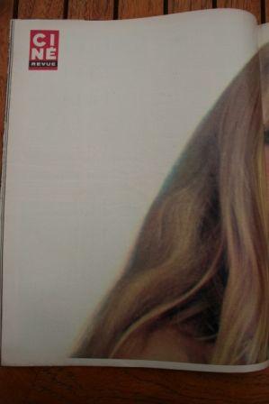 Brigitte Bardot (Poster)