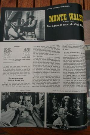 Lee Marvin Jack Palance Jeanne Moreau