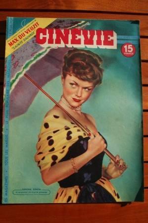Simone Simon