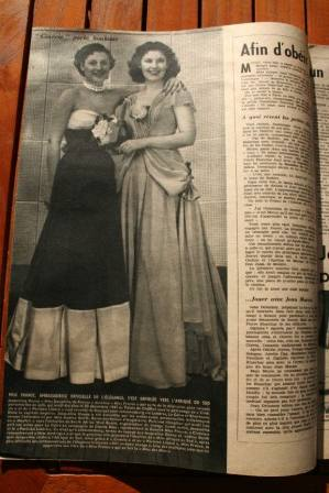 Miss France 1948