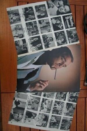 Clippings Marlon Brando