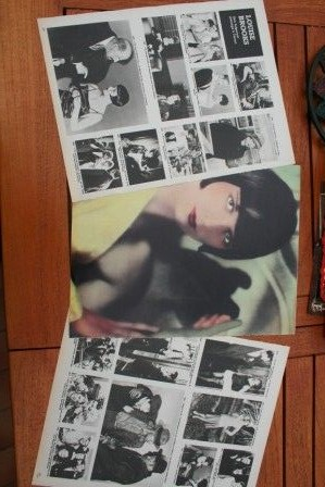 Clippings Louise Brooks