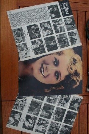 Clippings Mary Pickford
