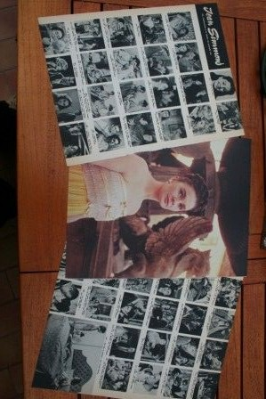 Clippings Jean Simmons