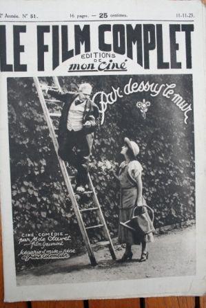 Henri-Amedee Charpentier Jean Dehelly Dolly Davis