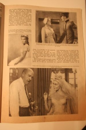 Christine Carrere Pat Boone Tommy Sands