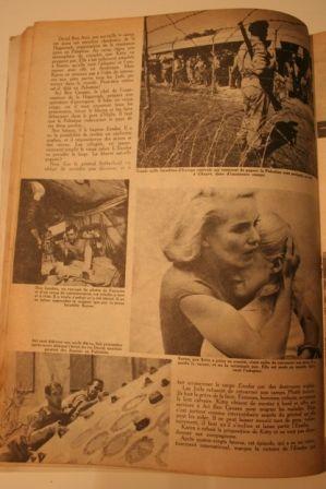 Paul Newman Eva Marie Saint Peter Lawford