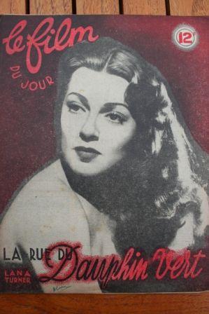 Lana Turner Van Heflin Donna Reed