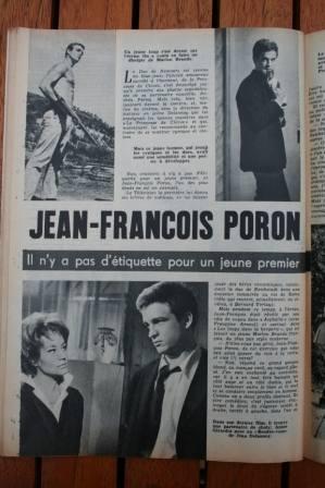 Jean Francis Poron